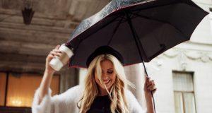 come vestirsi quando piove