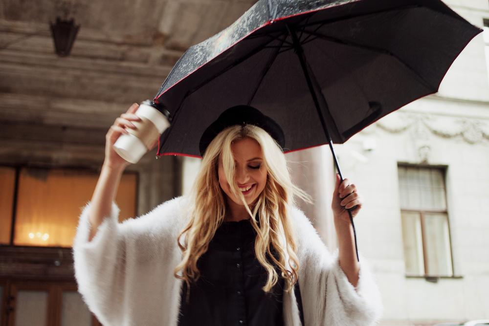Come vestirsi quando piove melarossa - Odore di fogna in bagno quando piove ...