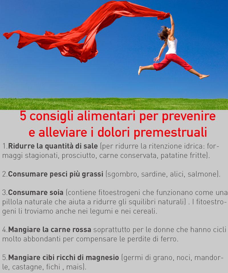 prevenire-dolori-mestruali-con-cibo