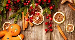 decorazioni fai da te per albero di natale