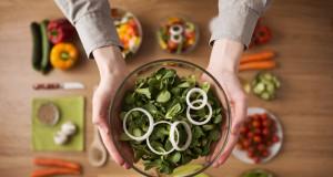 dieta vegetariana consigli e ricette