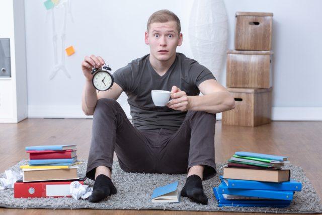 Esami di maturità 2016: consigli per gestire lo stress mangiando sano