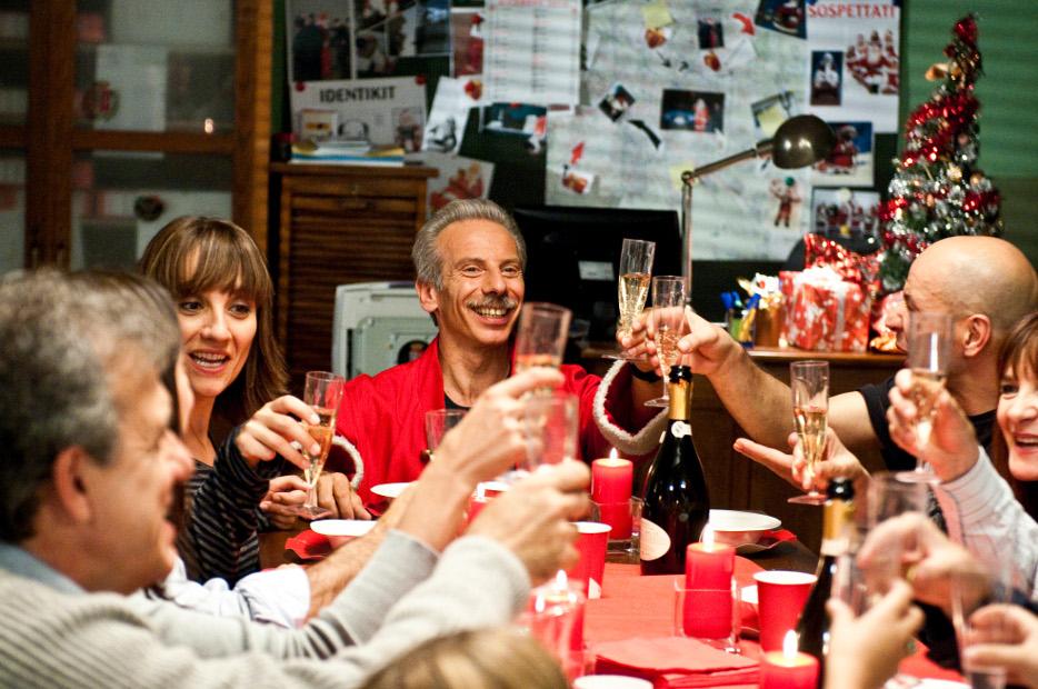 festeggiare natale senza ingrassare