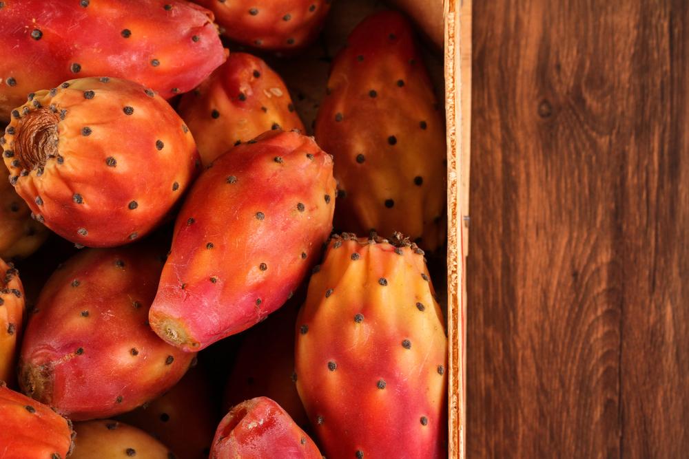 Frutta e verdura di stagione: fichi d'India: proprietà e benefici