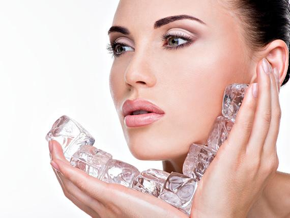 ghiaccio-tonificare-pelle