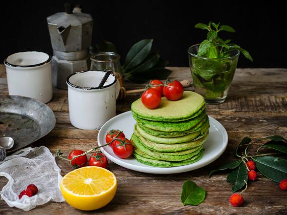 riscopri le ricette antiage di melarossa