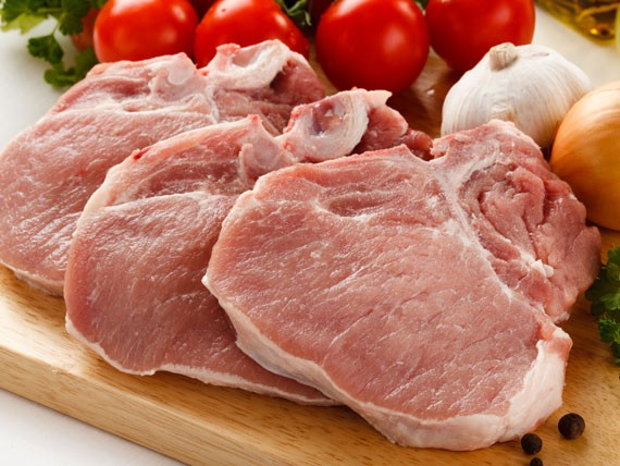 maiale-calorie-nel-piatto