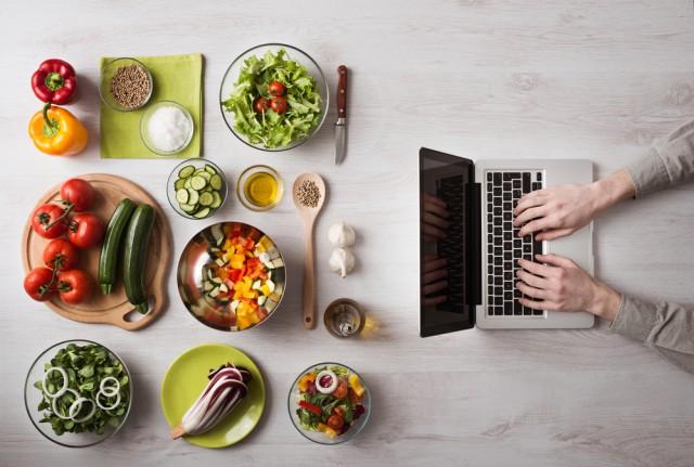 i racconti di una mamma foodblogger