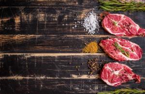 meglio mangiare la carne biologica