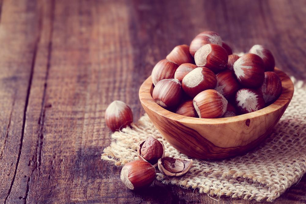 Spuntini Sani E Diabete : La nocciola lo snack sano e nutriente per tutti melarossa