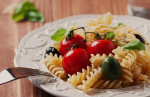 ricetta pasta fredda per l'estate