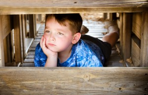 cosa fare se il tuo bambino non vuole andare a scuola