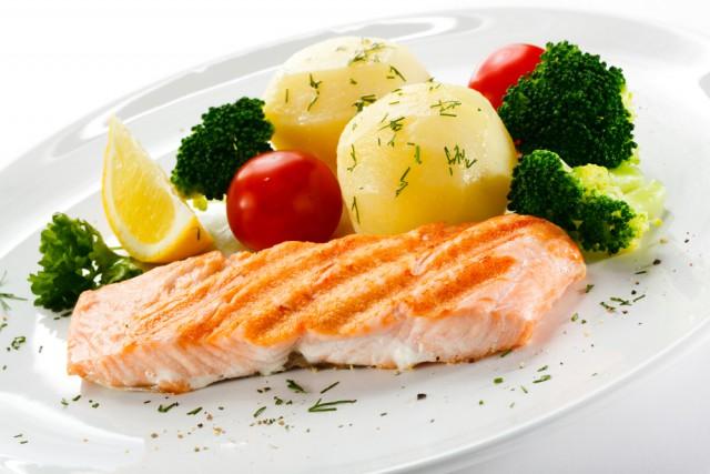I consigli per riconoscere il pesce fresco