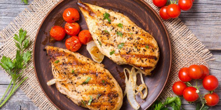 Pollo al limone, un secondo leggero e saporito