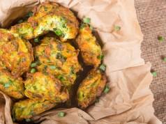 polpette di quinoa e zucchine, una ricetta leggera e invitante