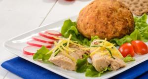 ricetta polpette di tonno e ricotta