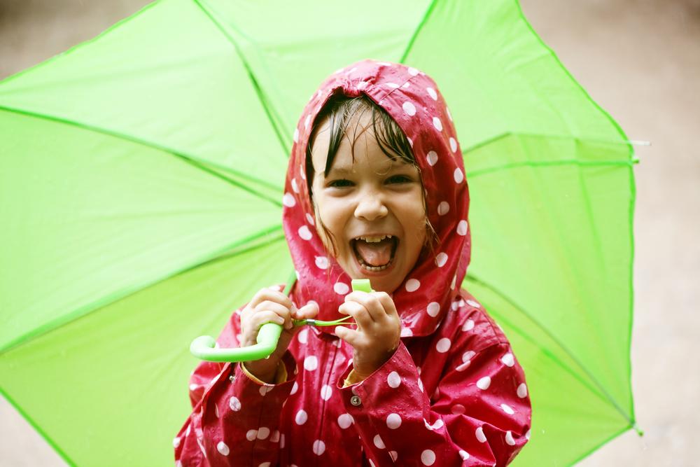 prevenire raffreddore bambini