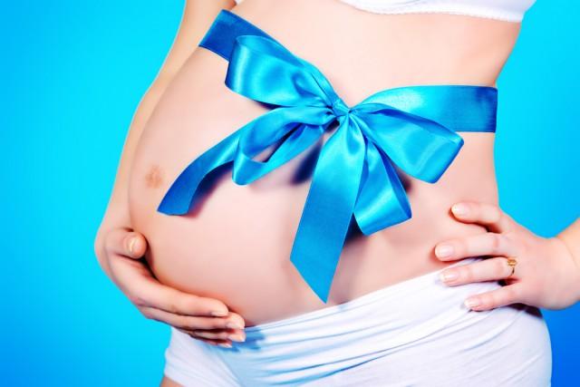 regalo per donna incinta
