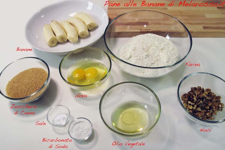 ricetta-pane-banane-step-uno