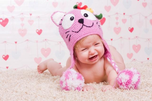 primi denti bebe rimedi