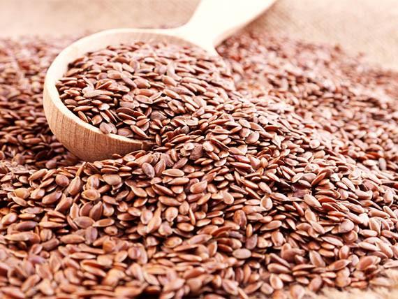 semi di lino, i 5 semi della salute
