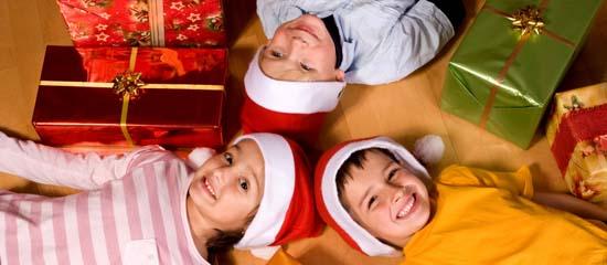 consigli e idee per l'organizzazione del Natale