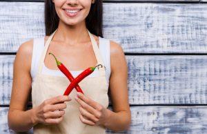 spezie: ecco le ricette che fanno bruciare grassi