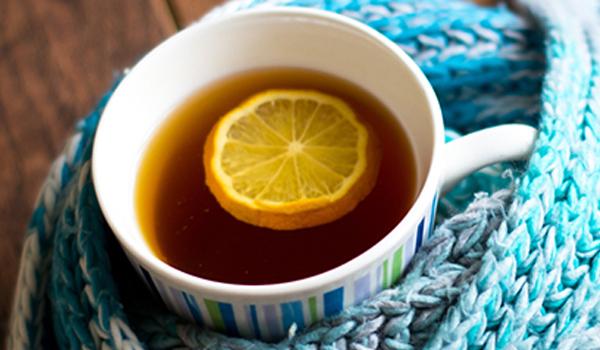 le dieci tisane per evitare i malanni d'inverno