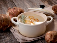topinambur a dieta per combattere fame nervosa