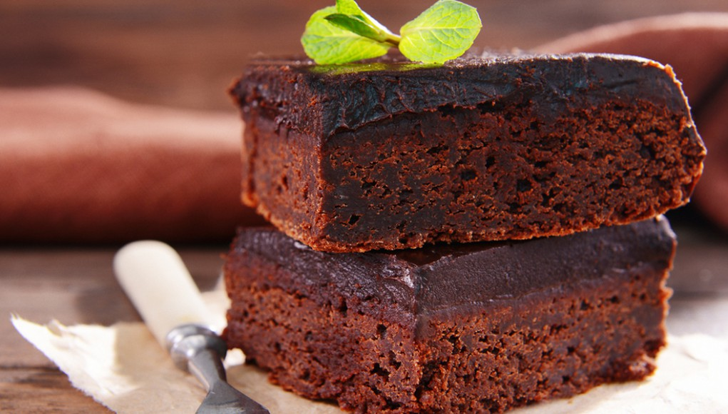 ricetta torta di melanzane e cioccolato