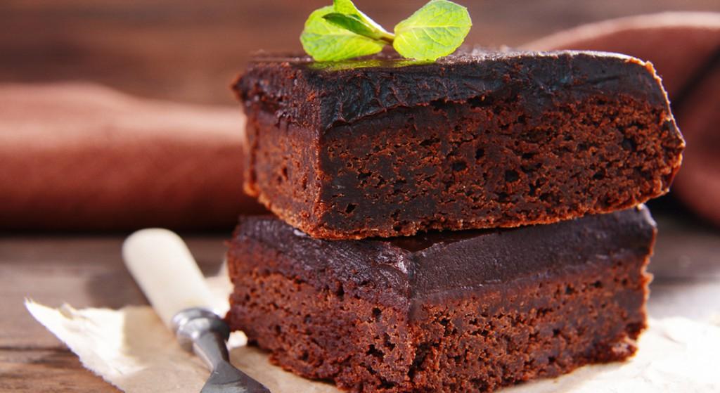 ricetta torta di cioccolato e melanzane