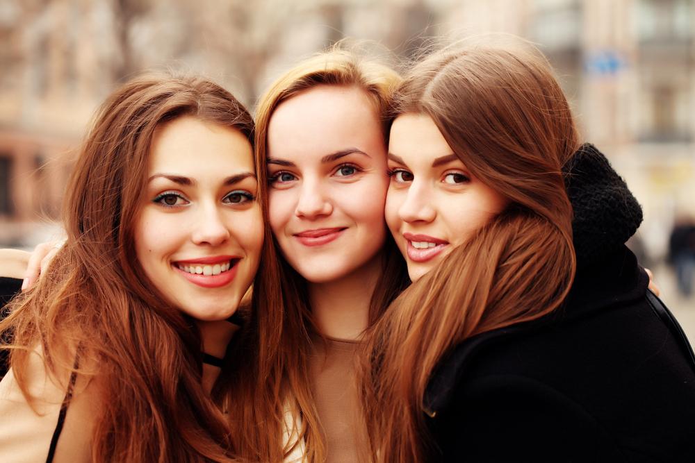 avere amico del cuore adolescenti