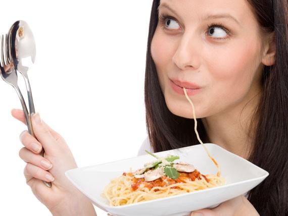 I trucchi per mangiare sano e non sgarrare a tavola for Marchi di pasta da non mangiare