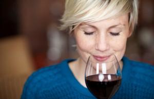 dieta e vino
