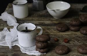 La ricetta dei biscotti al cioccolato