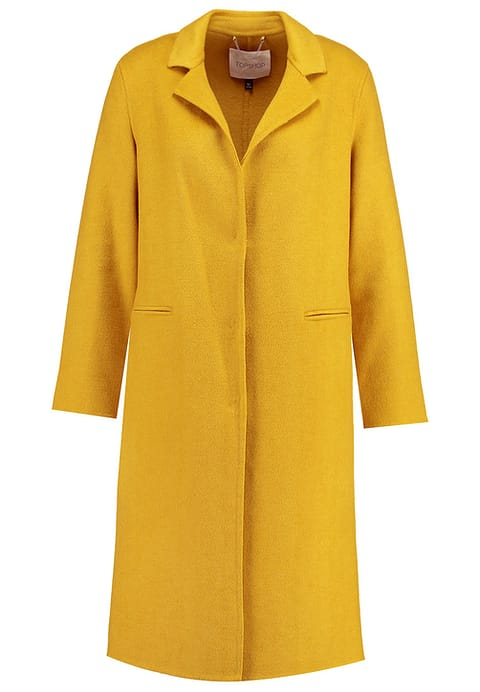 cappotto classico per donna formosa