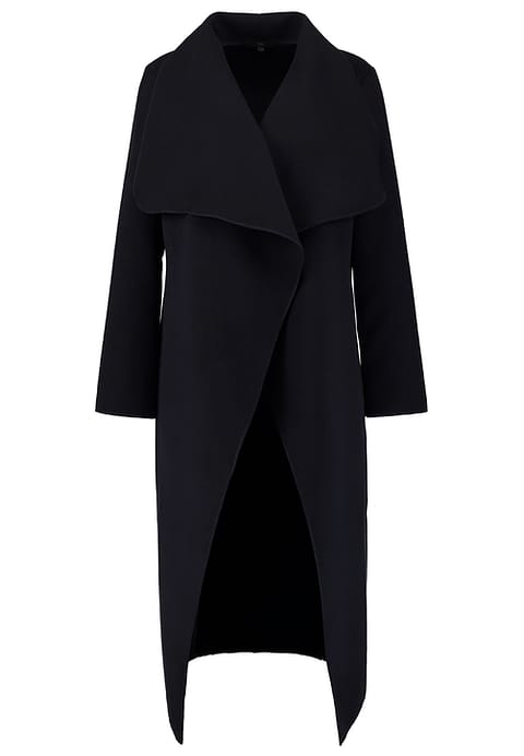 cappotto missguided per donna formosa