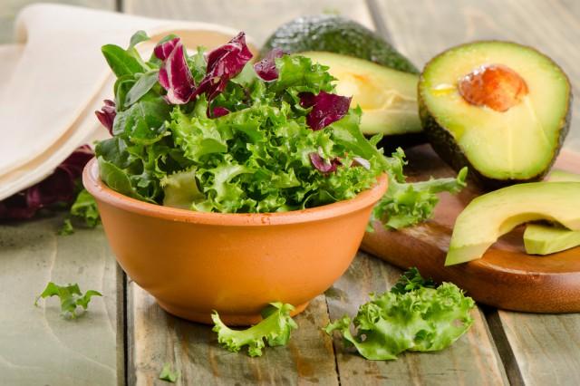 mangiare di meno per vivere più a lungo