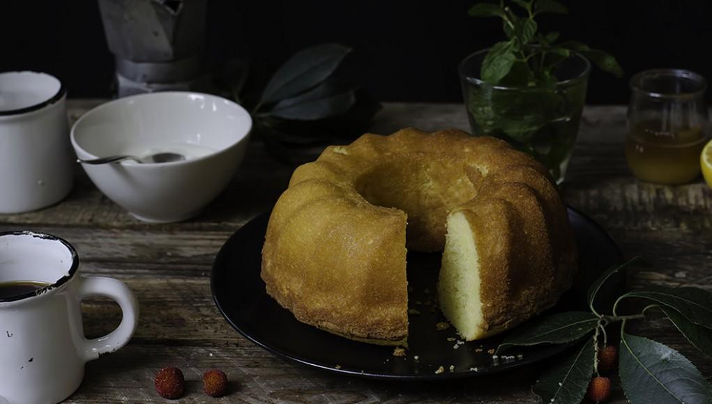 La ricetta della torta dei 7 vasetti