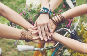 come prendere cura delle tue mani