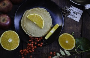 La ricetta dei pancakes super light