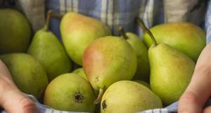 le qualità della pera