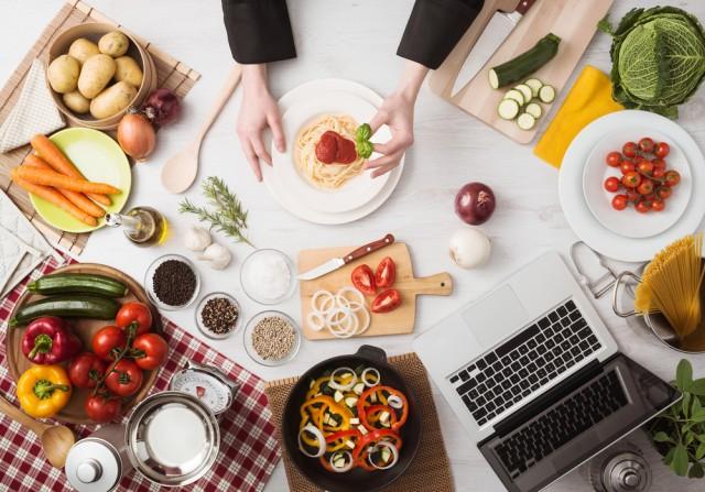 Food blogger per melarossa, mandaci le tue foto