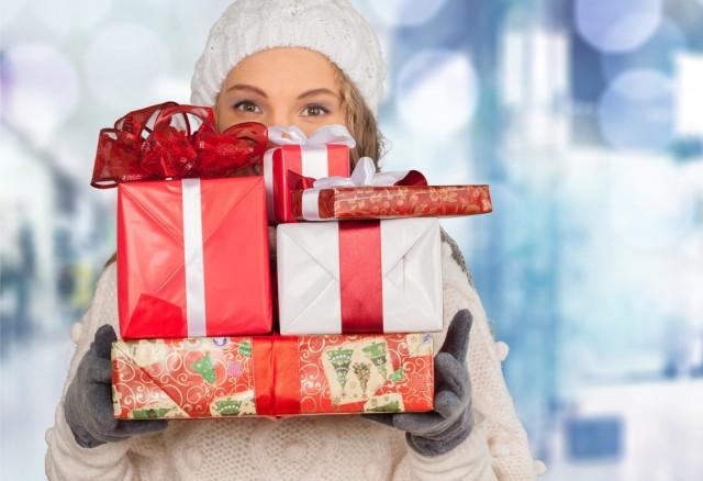 idee regali per natale