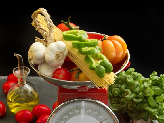 Torna in forma con la dieta Melarossa
