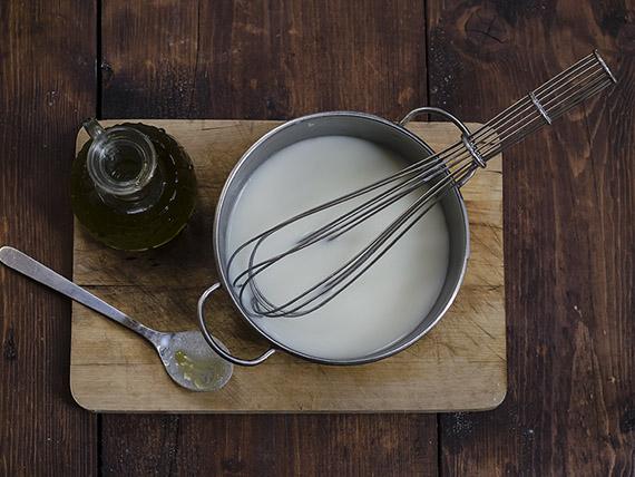 preparazione finocchi al gratin light