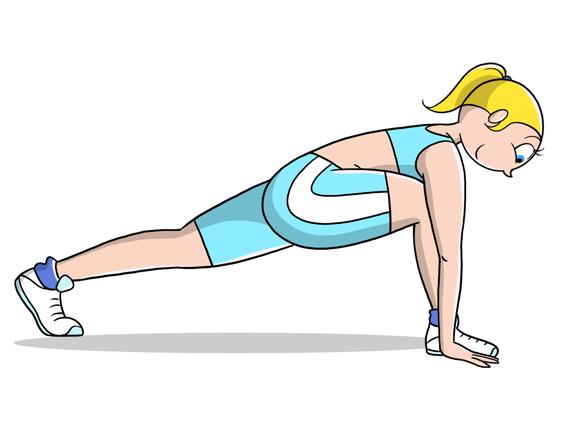 guarda gli esercizi per prevenire la lombalgia