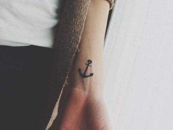 guarda i tatuaggi di pinterest più belli sul polso