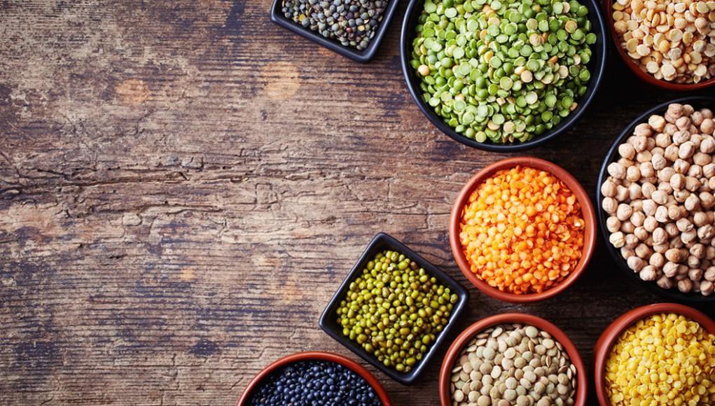 i benefici e le ricette per gustare i legumi