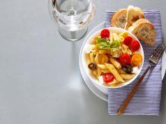 si possono mangiare la pasta e il pane a dieta?